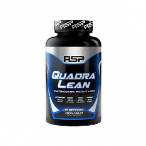 RSP - QuadraLean Thermogenic