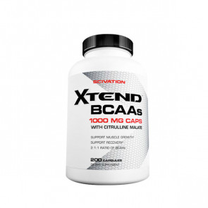 Scivation - XTEND BCAA 1000mg CAPS