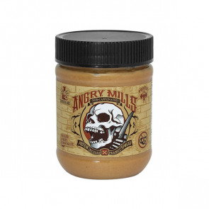 Sinister Labs - Angry Mills - Peanut Spread (NON Caffeinated)