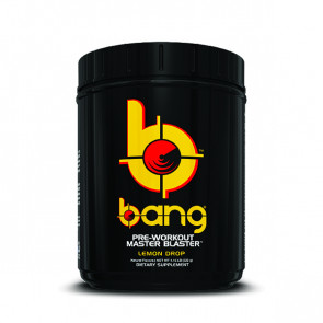 VPX - BANG Master Blaster Lemon Drop
