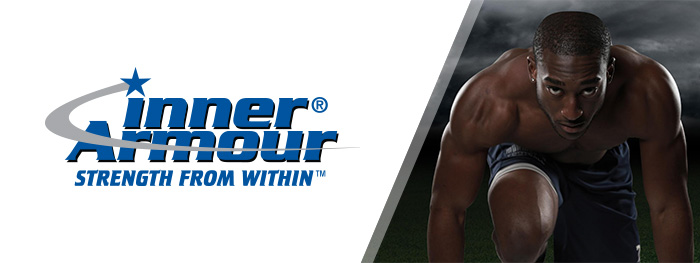 Inner Armour Whey Protein Supplements
