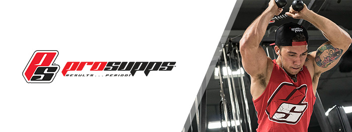 Pro Supps Sport Nutrition Supplements