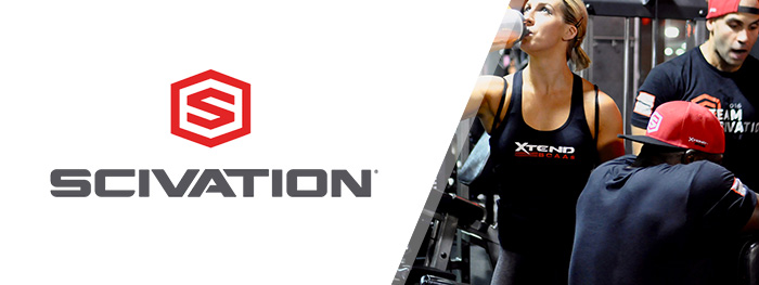 Scivation BCAA Supplements