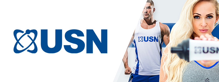 USN Muscle Growth Supplements